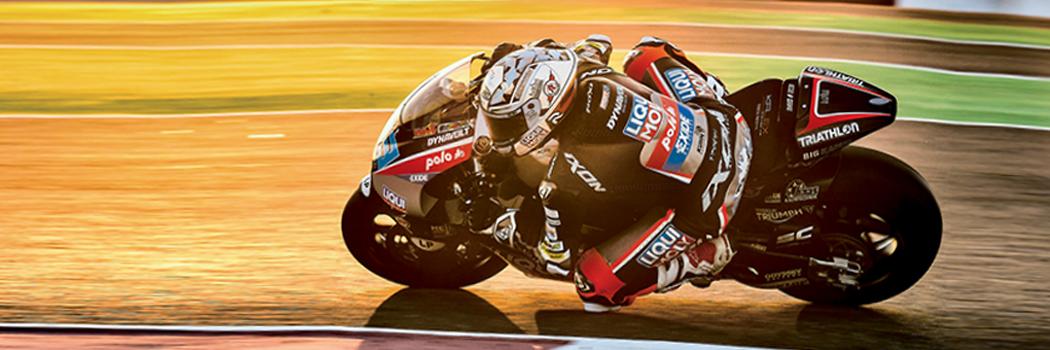 Liqui Moly става главен спонсор на Moto GP в Германия до 2023 г.
